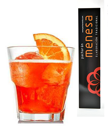 Orange Menesa